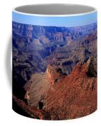 Grand Canyon, Arizona, America Coffee Mug