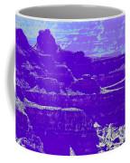 Grand Canyon Purples Coffee Mug