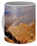 Grand Canyon Rainbow Coffee Mug