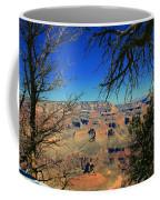 Grand Canyon - South Rim 1  Coffee Mug