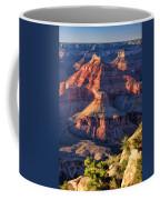 Grand Canyon Sunset Ridge Coffee Mug