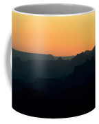Grand Canyon Sunset Coffee Mug
