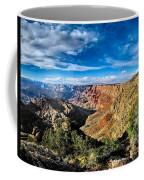 Grand Canyon Xxi Coffee Mug