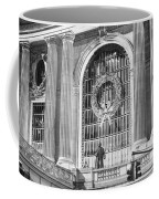 Grand Central Christmas Coffee Mug