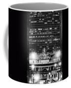 Grand Central Pan Am Building Coffee Mug