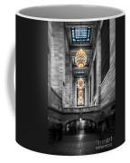Grand Central Station IIi Ck Coffee Mug