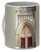 Grand Entrance Coffee Mug