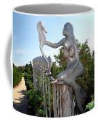 Grand Entranceway Coffee Mug