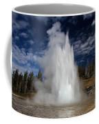 Grand Eruption Coffee Mug