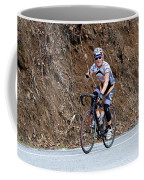 Grand Fondo Bike Ride Coffee Mug