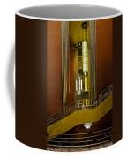 Grand Foyer Staircase Coffee Mug