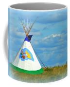 Grand Lodge Coffee Mug
