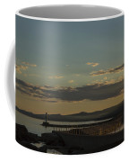 Grand Marais Mn Lighthouse 5 Coffee Mug