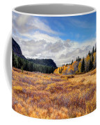 Grand Mesa Colors Coffee Mug