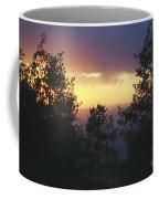 Grand Mesa Sunset Coffee Mug
