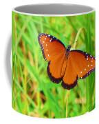 Grand Monarch Coffee Mug