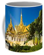 Grand Palace - Cambodia Coffee Mug