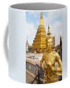 Grand Palace, Bangkok Coffee Mug