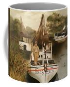 Grand Paw Domangue Coffee Mug