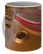 Grand Piano Coffee Mug