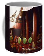 Grand Prayer Festival In The Jokhang Coffee Mug