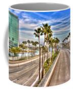 Grand Prix Of Long Beach Coffee Mug