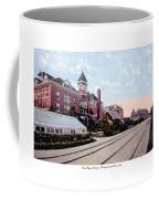 Grand Rapids - Michigan - Michigan Soldiers Home - 1915 Coffee Mug