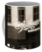 Grand Rapids Brewing Co Coffee Mug