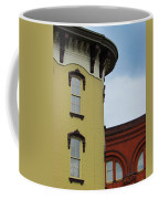 Grand Rapids Downtown Architecture Coffee Mug