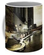 Grand Rapids Grand River Coffee Mug