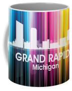 Grand Rapids Mi 2 Coffee Mug