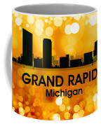 Grand Rapids Mi 3 Coffee Mug