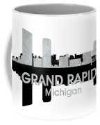 Grand Rapids Mi 4 Coffee Mug