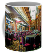 Grand Salon 05 Queen Mary Ocean Liner Extreme Coffee Mug