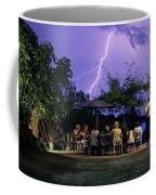 Grand Theatre Of Nature Coffee Mug