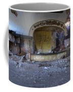 Grande Ballroom Detroit Mi #5 Coffee Mug