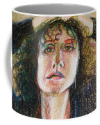 Grandfather Necklace Coffee Mug