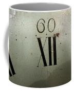 Grandfather Time Coffee Mug