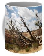 Grandfather Tree Coffee Mug