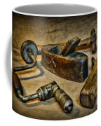 Grandfathers Tools Coffee Mug