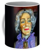 Grandma Predicts Coffee Mug