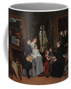 Grandmas Birthday Coffee Mug
