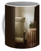 Grandma's Chair Coffee Mug by Margie Hurwich