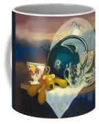 Grandma's Memories Coffee Mug