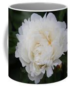 Grandma's Peony Coffee Mug