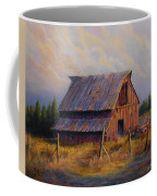 Grandpas Truck Coffee Mug by Jerry McElroy