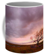 Storm At Dusk 2am-108346 Coffee Mug