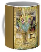 Granite Bouquet Vangogh Vision Coffee Mug