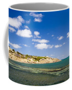 Granite Island South Australia Coffee Mug