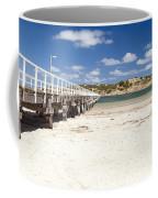 Granite Island Coffee Mug
